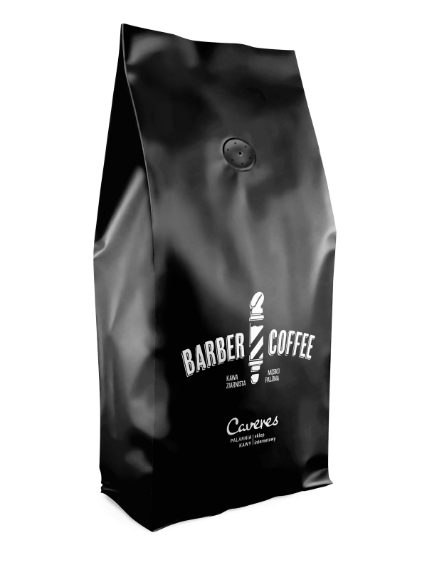 Barber Coffee 250g