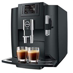 Ekspres do kawy JURA E80
